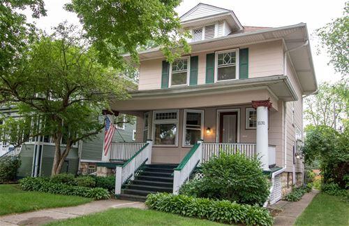 1131 Home, Oak Park, IL 60304