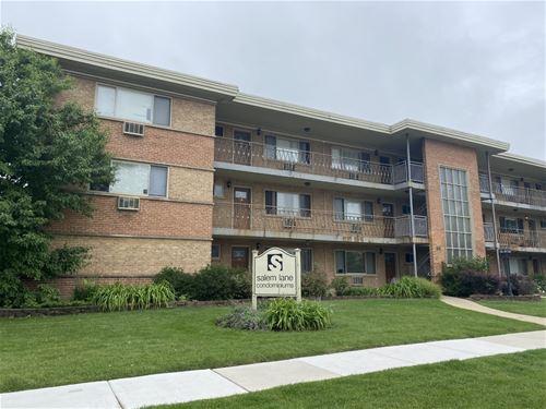 202 N Salem Unit 2B, Arlington Heights, IL 60005