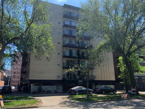 1567 Ridge Unit 405, Evanston, IL 60201