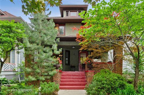 1334 W Glenlake, Chicago, IL 60660