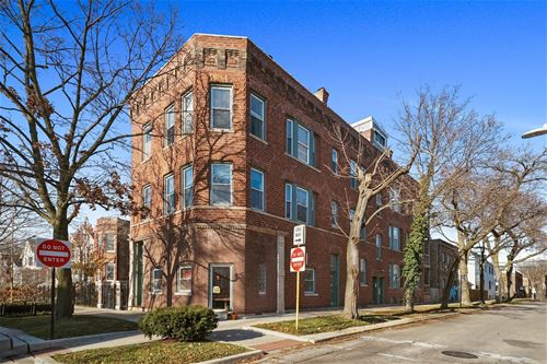 3004 N Honore Unit 2R, Chicago, IL 60657