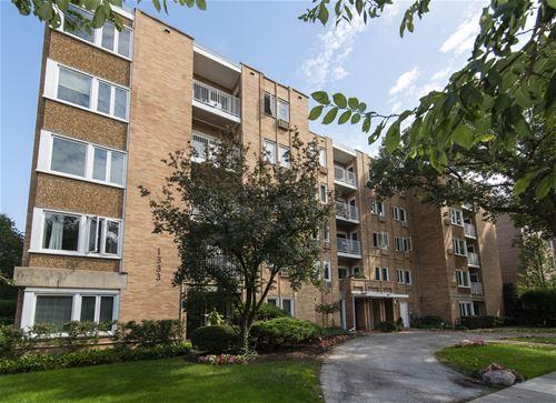 1333 Maple Unit 2A, Evanston, IL 60201