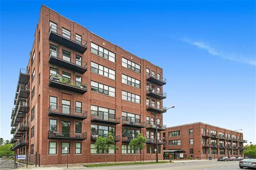 2323 W Pershing Unit 409, Chicago, IL 60609