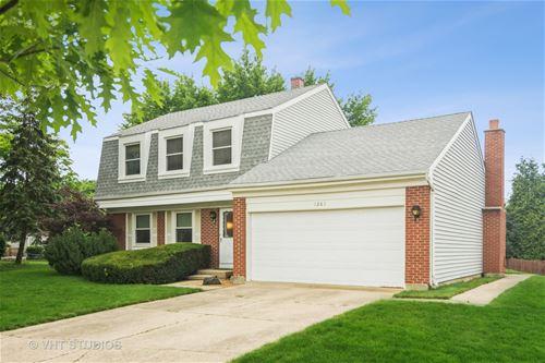 1261 Devonshire, Buffalo Grove, IL 60089