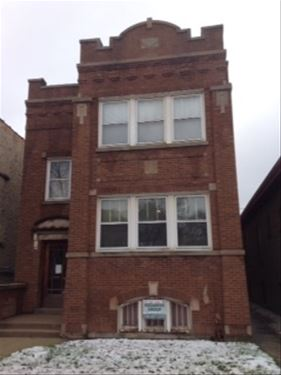3910 N Kimball, Chicago, IL 60618