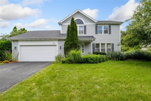 313 Haddon, Vernon Hills, IL 60061