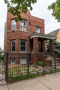 2718 N Campbell, Chicago, IL 60647