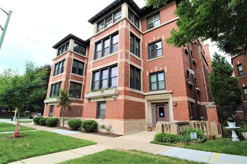 5109 S Ellis Unit 3, Chicago, IL 60615