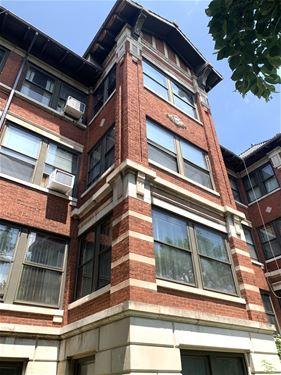 1136 E Hyde Park Unit 3B, Chicago, IL 60615