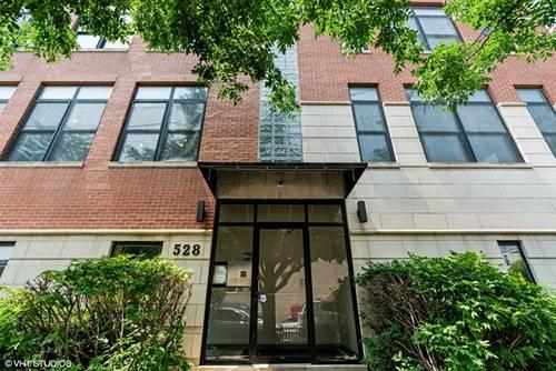528 N Elizabeth Unit 1S, Chicago, IL 60642