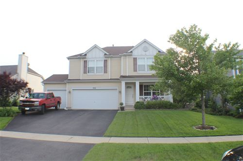 992 Neuhaven, Antioch, IL 60002