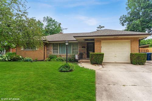 330 Cambridge, Des Plaines, IL 60016