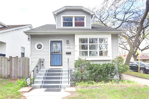 5656 N Melvina, Chicago, IL 60646