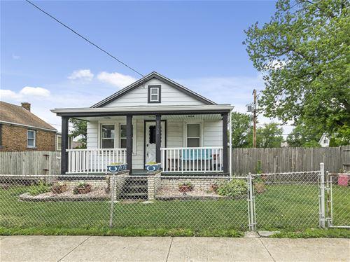 8730 Central, Oak Lawn, IL 60453