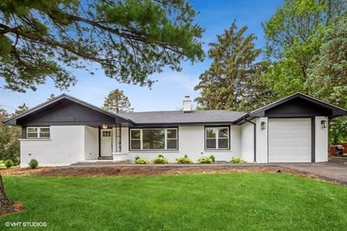 300 N Park, Westmont, IL 60559