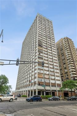 6171 N Sheridan Unit 2510, Chicago, IL 60660