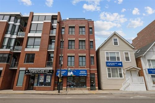 2632 N Halsted Unit 2, Chicago, IL 60614