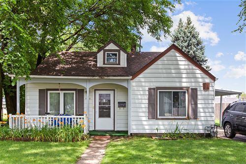 5812 Lynwood, Oak Lawn, IL 60453