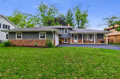 836 Stratford, Downers Grove, IL 60516