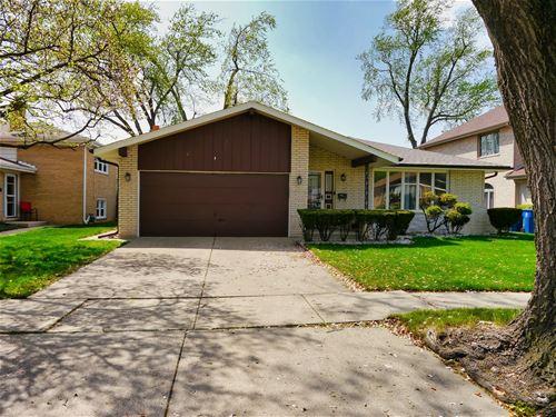 10314 Minnick, Oak Lawn, IL 60453