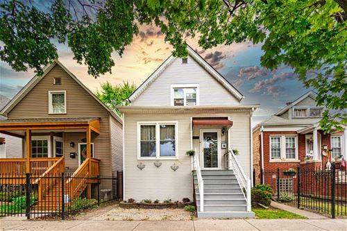 3738 N Troy, Chicago, IL 60618