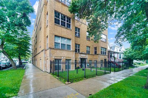 4055 N Central Park Unit 3, Chicago, IL 60618