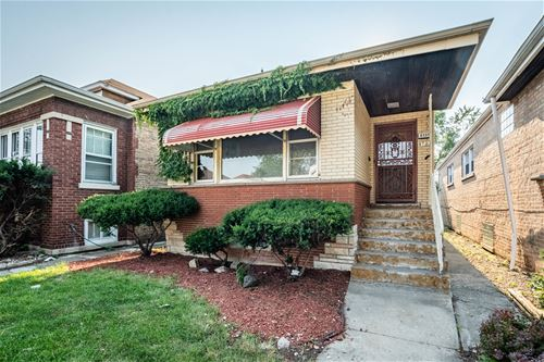 8737 S Honore, Chicago, IL 60620