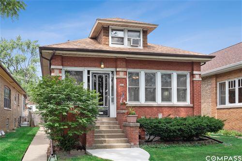 3624 N Hamlin, Chicago, IL 60618