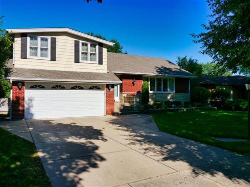 9221 Kedvale, Oak Lawn, IL 60453
