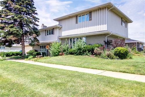 9740 S Kenneth, Oak Lawn, IL 60453