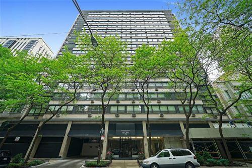 33 E Cedar Unit 12G, Chicago, IL 60611