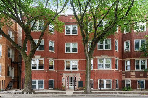 1732 W Foster Unit 3, Chicago, IL 60640