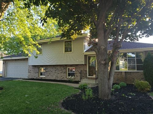 1333 Susan, Joliet, IL 60431