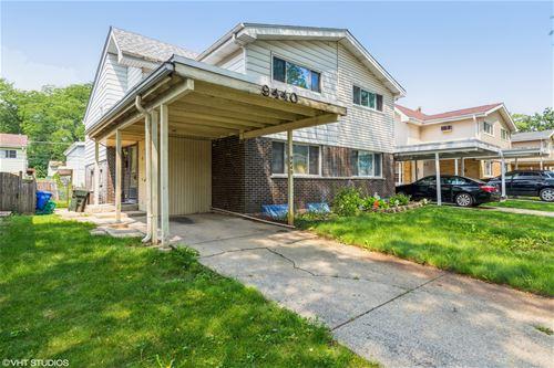 9440 Ironwood, Des Plaines, IL 60016