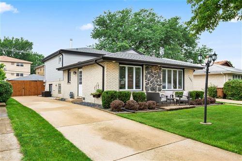 10436 Kilpatrick, Oak Lawn, IL 60453