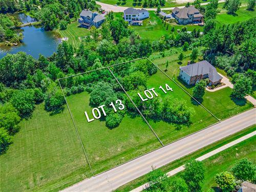 Lot 13 Redtail, Lakewood, IL 60014