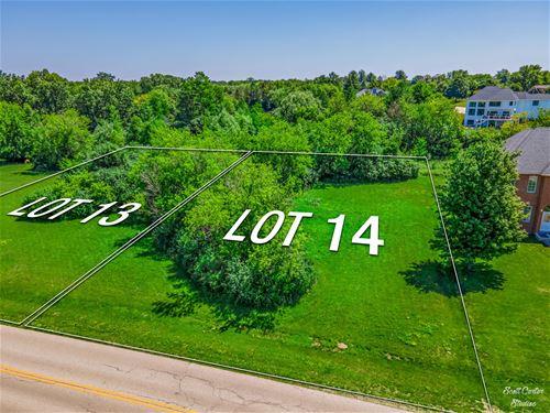 Lot 14 Redtail, Lakewood, IL 60014