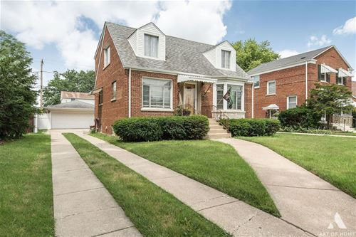 1522 Hull, Westchester, IL 60154