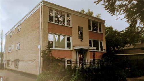 4021 W Belle Plaine, Chicago, IL 60641