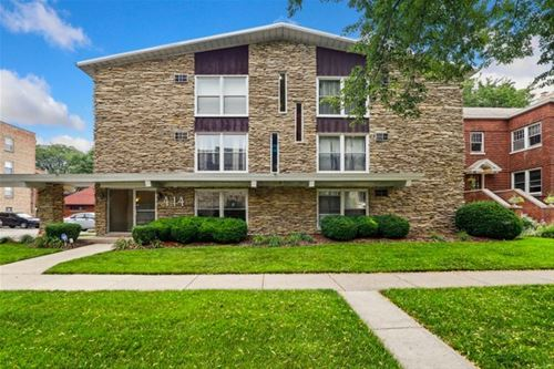 414 S Scoville Unit A8, Oak Park, IL 60302
