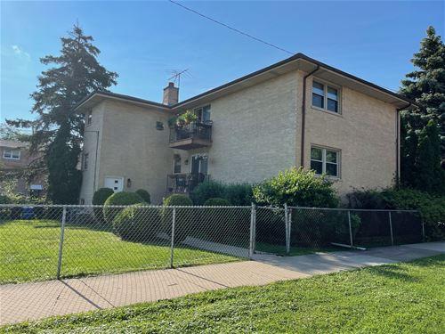 6520 W Gunnison, Harwood Heights, IL 60706
