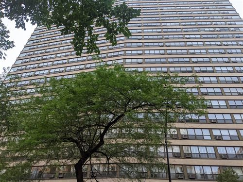 2930 N Sheridan Unit 209, Chicago, IL 60657