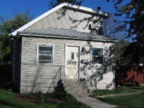 1304 East, Lockport, IL 60441