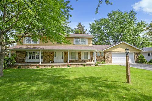 3324 N Manor, Lansing, IL 60438