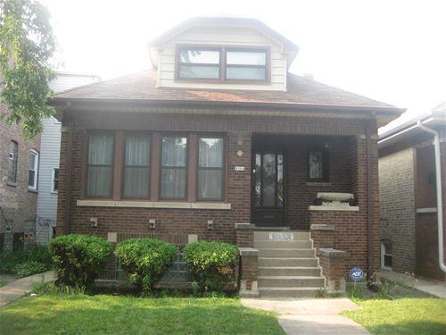 5354 W Fletcher, Chicago, IL 60641