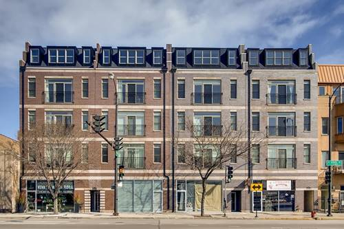 1837 S State Unit 1N, Chicago, IL 60616