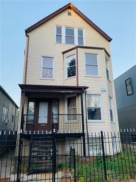 3528 W Belden, Chicago, IL 60647