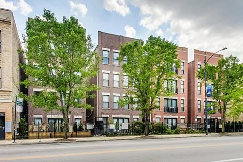 2305 W Chicago Unit 4, Chicago, IL 60622