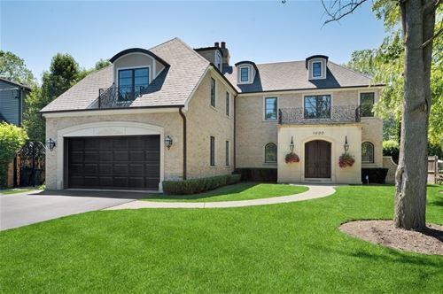 1690 W Ridgewood, Glenview, IL 60025