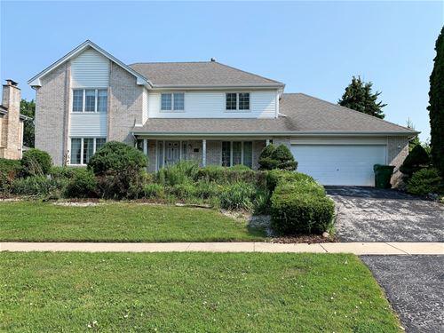 14161 S Oak Ridge, Homer Glen, IL 60491